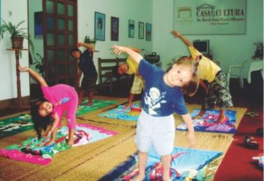 foto de Centro Cultural Jñanakanda Tarapoto, derechos reservados.