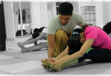 yogaenlosolivos